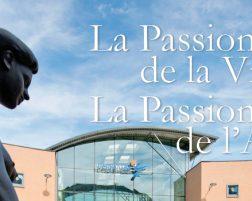 8ème parcours d'artistes à Louvain-la-Neuve