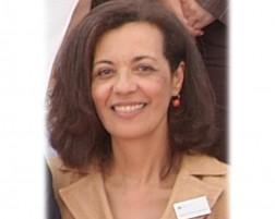 Nicole Van den Plas
