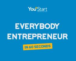 (Fr) Interview sur l'entrepreneuriat